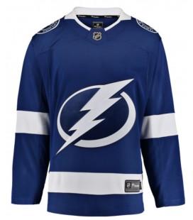 Dres Tampa Bay Lightning - domácí