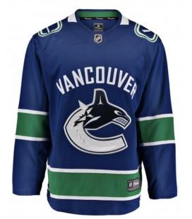 Dres Vancouver Canucks - domácí