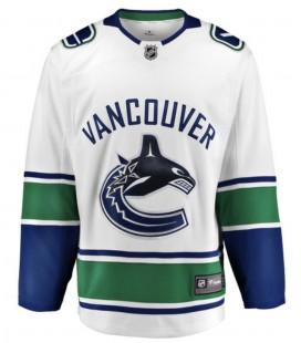 Dres Vancouver Canucks - venkovní