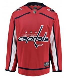 Dres Washington Capitals - domácí