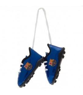 Mini kopačky do auta FC Barcelona