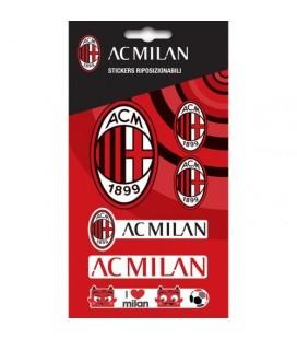 Samolepky AC Milán