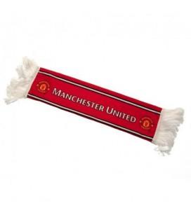 Mini šála do auta Manchester United