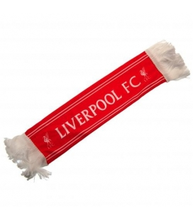 Mini šála do auta FC Liverpool