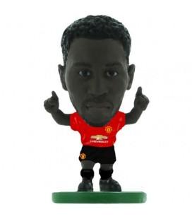 Mini figurka Manchester United - Lukaku