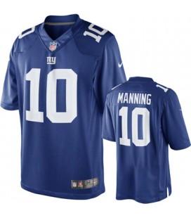 NFL dres New York Giants - domácí