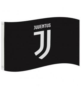Vlajka Juventus Turín