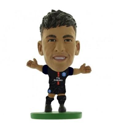 Mini figurka Paris Saint Germain - Neymar