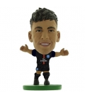 Mini figurka Paris Saint Germain - Neymar