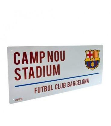 Značka FC Barcelona