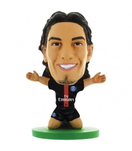 Mini figurka Paris Saint Germain - Cavani