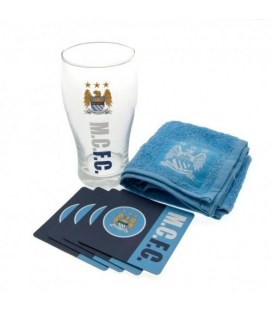 Pivní set Manchester City