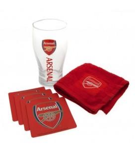 Pivní set Arsenal Londýn