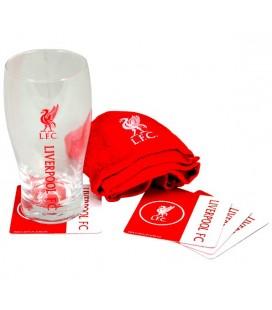 Pivní set FC Liverpool