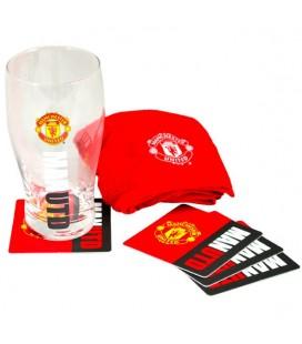 Pivní set Manchester United