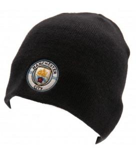 Čepice Manchester City