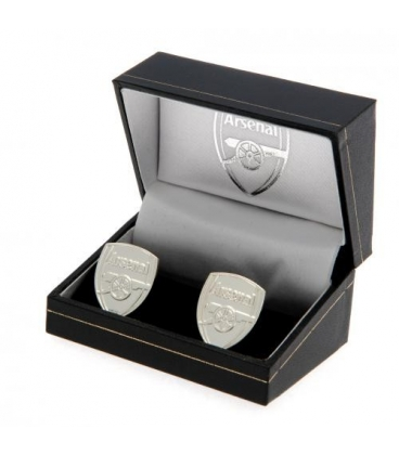 Manžetové knoflíky Arsenal Londýn