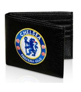 Peněženka Chelsea Londýn - kožená