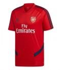 Tréninkový dres Arsenal Londýn - červená