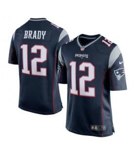 NFL dres New England Patriots - domácí