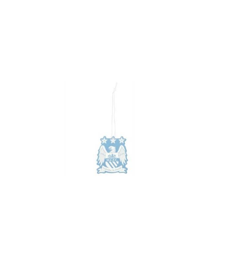 Osvěžovač vzduchu Manchester City