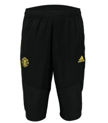 Tréninkové tříčtvrteční kalhoty Manchester United