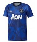Prědzápasový dres Manchester United