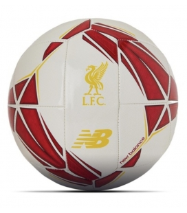 Fotbalový míč New Balance FC Liverpool