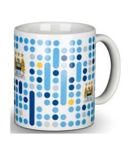 Hrnek Manchester City - 0,25 l