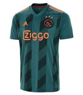 Ajax Amsterdam venkovní dres 2019/20