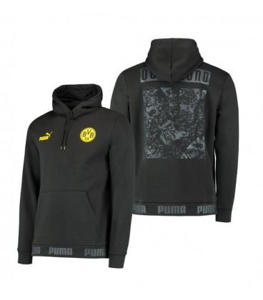 Mikina s kapucí Borussia Dortmund
