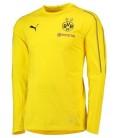 Tréninkový svetr Borussia Dortmund