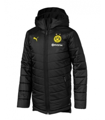 Zimní bunda Borussia Dortmund