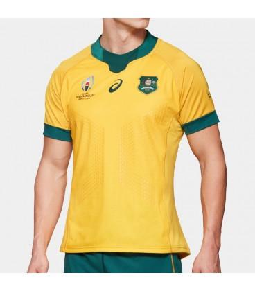 Austrálie domácí reprezentační rugby dres 2019/20