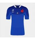 Francie domácí reprezentační rugby dres 2019/20