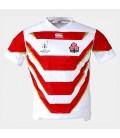 Japonsko domácí reprezentační rugby dres 2019/20