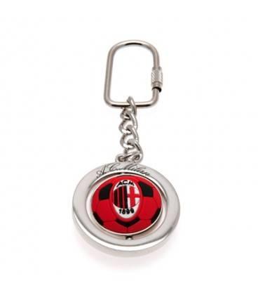 Přívěšek na klíče AC Milán