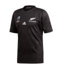 Nový Zéland domácí reprezentační rugby dres 2019/20