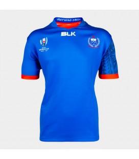 Samoa domácí reprezentační dres rugby 2019/20