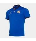 Itálie domácí reprezentační rugby dres 2019/20