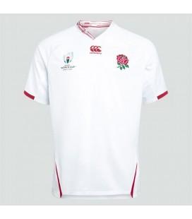 Anglie domácí reprezentační rugby dres 2019/20