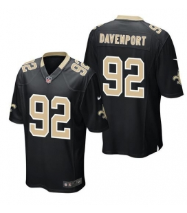 NFL dres New Orleans Saints - domácí