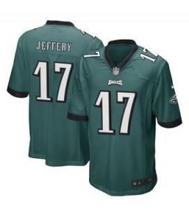 NFL dres Philadelphia Eagles - domácí