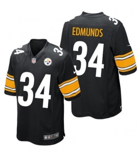 NFL dres Pittsburgh Steelers - domácí