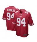NFL dres San Francisco 49ers - domácí