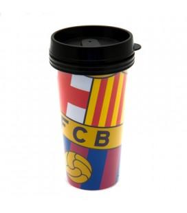 Hrnek FC Barcelona - Take Away