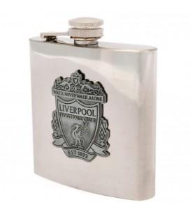 Placatka FC Liverpool