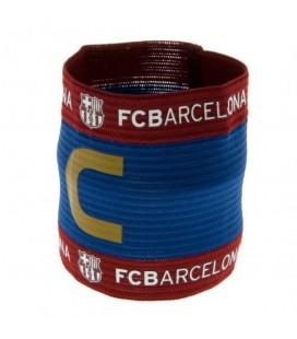 Kapitánská páska FC Barcelona