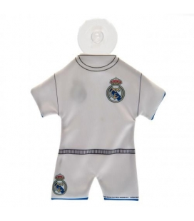 Mini dres do auta Real Madrid