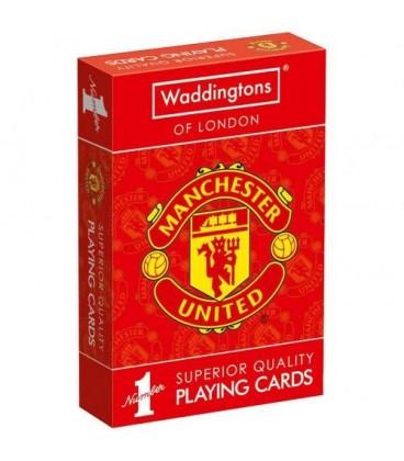 Žolíkové karty Manchester United
